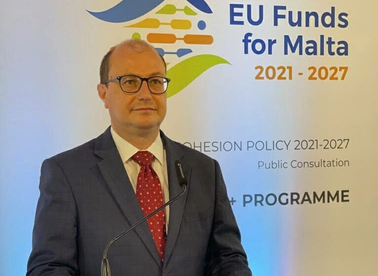 €57 Miljun Biex Inkomplu Nsaħħu L-Opportunitajiet Għax-Xogħol – Stefan Zrinzo Azzopardi