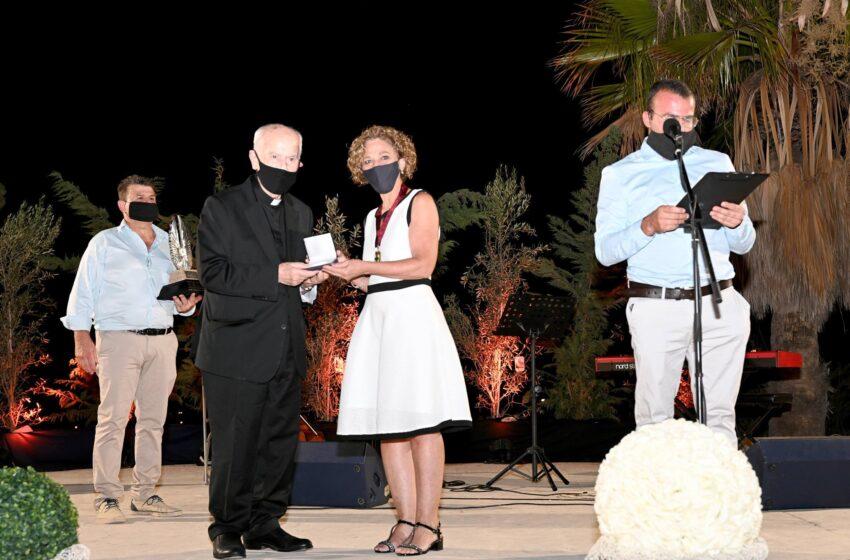 Monsinjur Victor Grech Jingħata Ġieħ Iż-Żejtun
