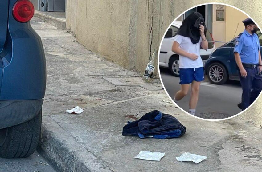 Aġġornat: Ġuvni Ta' 21 Sena Jindarab Gravi B'Daqqa Ta' Sikkina Wara Ġlieda Ma' Ġuvnott Ta' 14-il Sena