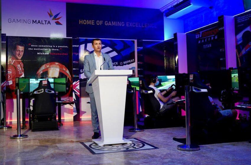 World Pro Racing Inawguraw Ċentru State-Of-The-Art Li Jiswa €300,000 F'Montekristo Estate