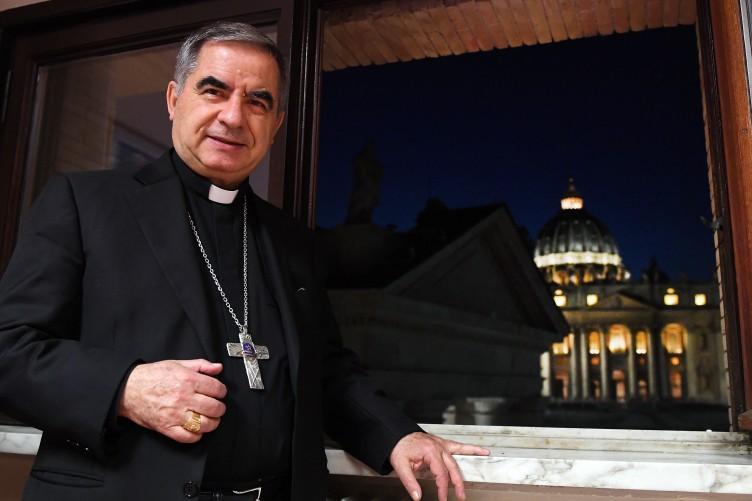 Kardinal Qed Ikun Akkużat Li Nefaq €350 Miljun Fuq Propjetà B'Fondi Tal-Knisja