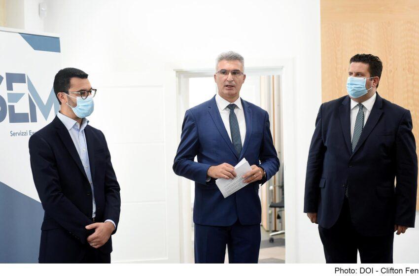 Fondi Ewropej Biex Jitkabbar L-Għarfien Fost Negozji Żgħar Dwar Il-Protezzjoni Tad-Data