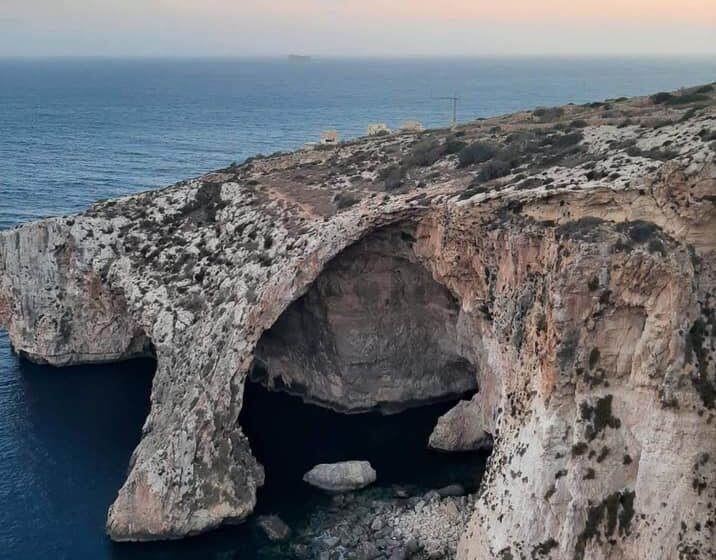Illum Ser Ikollna Żiffa Ħelwa Li Ġejja Minn Fuq Il-Baħar