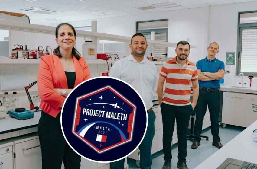 Arkafort Tħabbar Kollaborazzjoni Ġdida Ma' Project Maleth