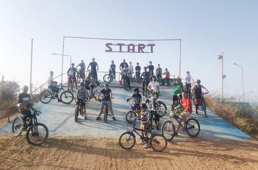 Festival Sportiv Extreme Mill-BMX Malta