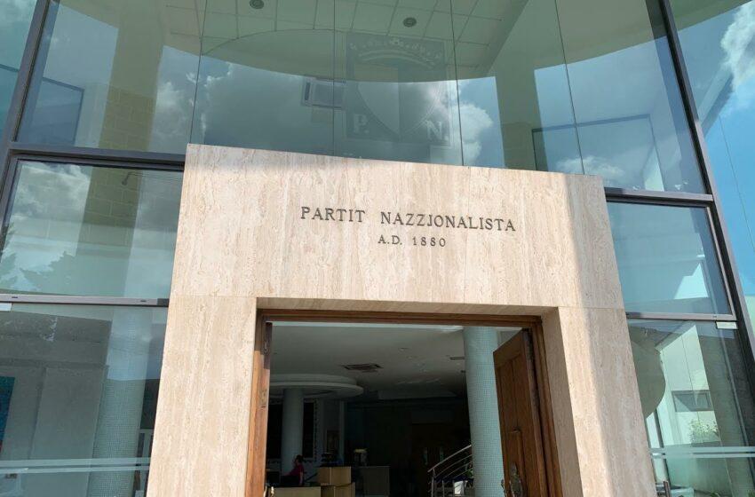 Il-Partit Nazzjonalista Jappoġġja D-Dikjarazzjoni Favur It-Tisħiħ Tal-Libja