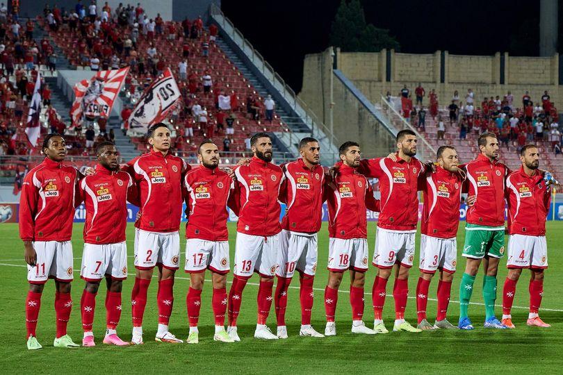Malta Titla Sitt Postijiet Fir-Rankings tal-FIFA