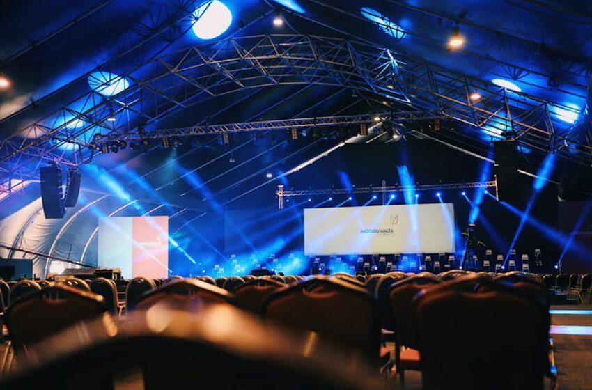 Segwi: Il-PM Robert Abela Jindirizza Rally Tal-Partit Laburista