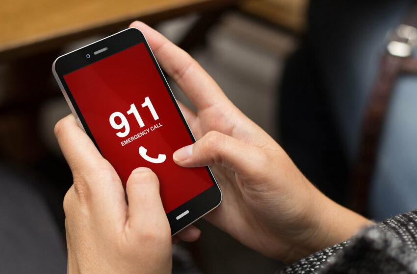 Iċċempel 911 Taparsi Biex Tordna Pizza Imma Kienet Fil-Periklu…