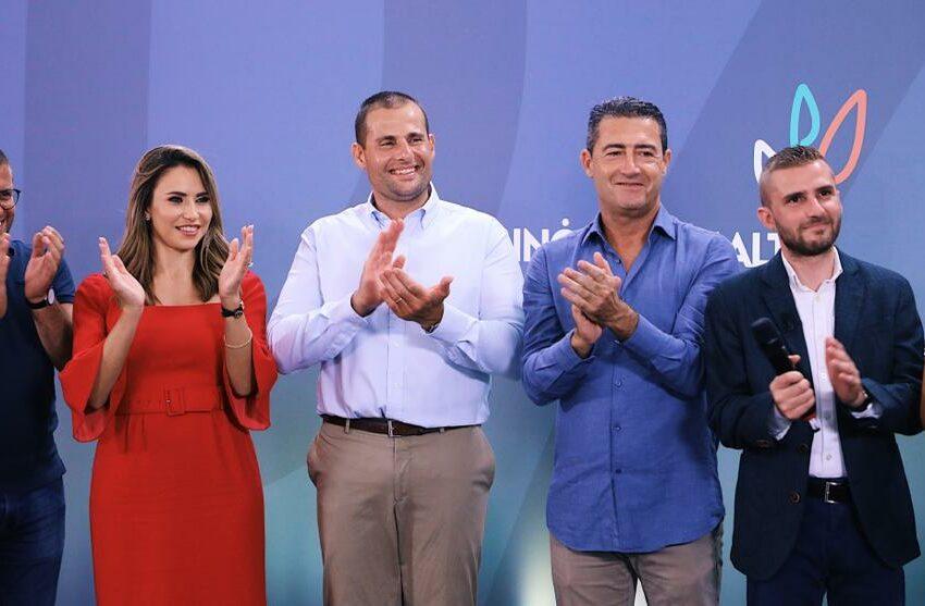 €668,658 Miġbura F'Maratona Għall-Partit Laburista