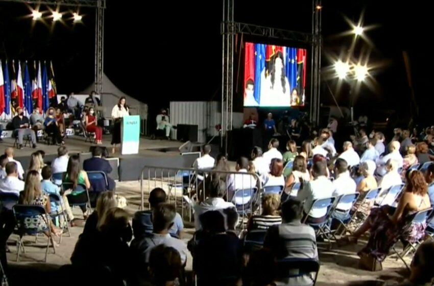 Segwi: Il-Kap Tal-PN Bernard Grech Iwassal Diskors F'Għeluq L-Attivitajiet Tal-Indipendenza