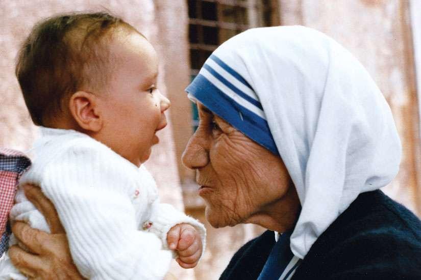 24 Sena Ilu Ħallietna Madre Tereża