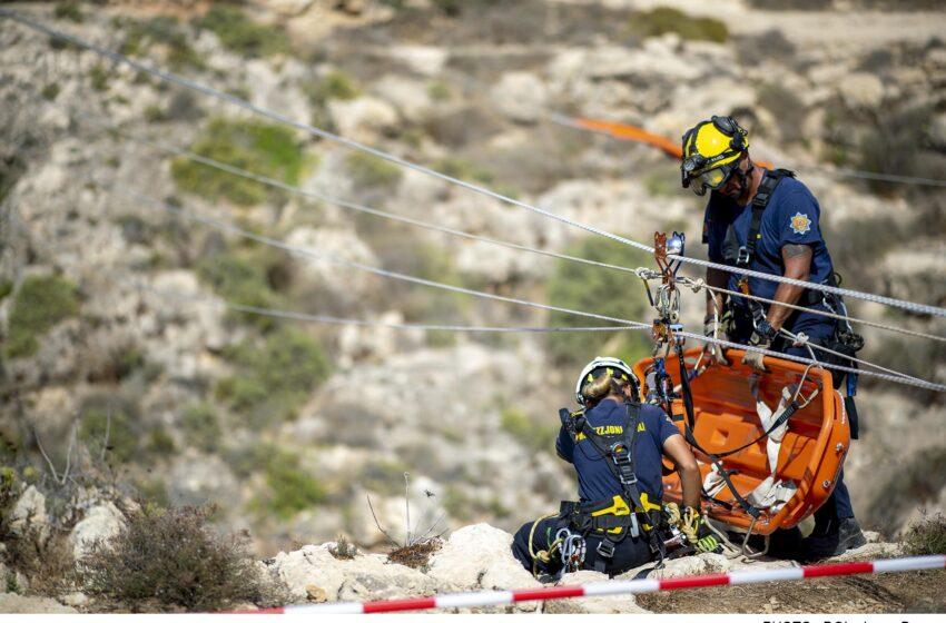 36 Uffiċjal Tal-Protezzjoni Ċivili Qed Jingħataw Taħriġ Speċjali B'Investiment Ta' €90,000