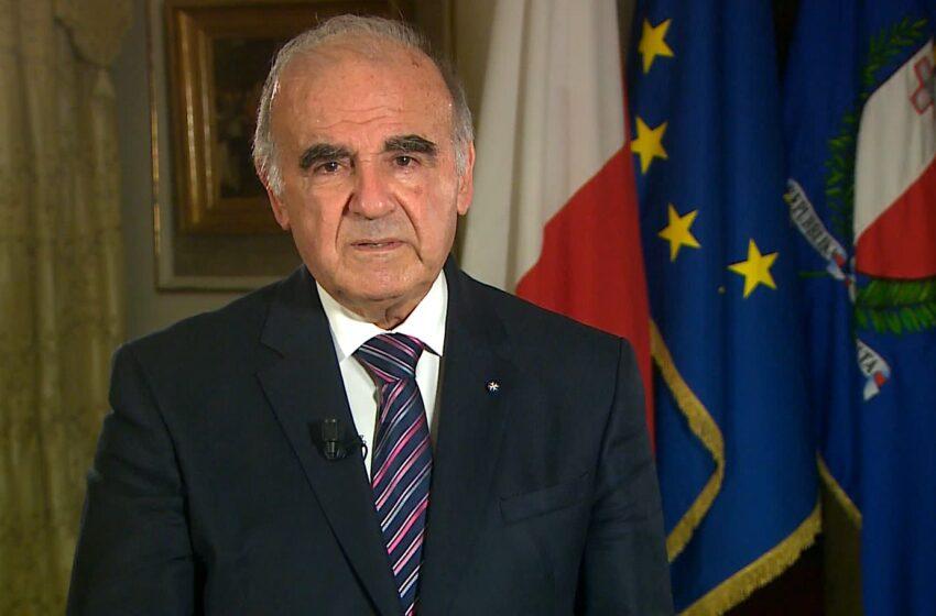 Il-President George Vella Bi Żjara Uffiċjali Fil-Ġermanja
