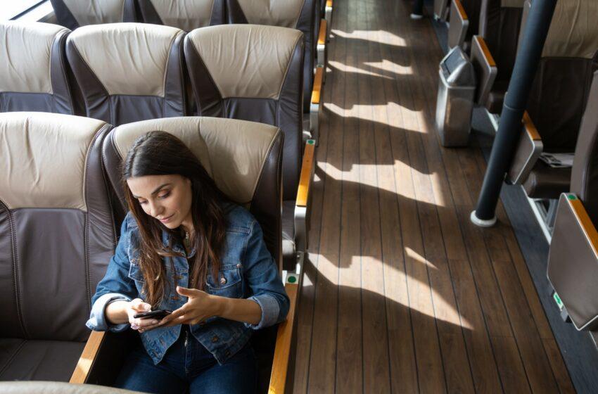 Melita Se Tipprovdi Lill-Klijenti Ta' Gozo Fast Ferry Bis-Servizz WiFi B'Xejn