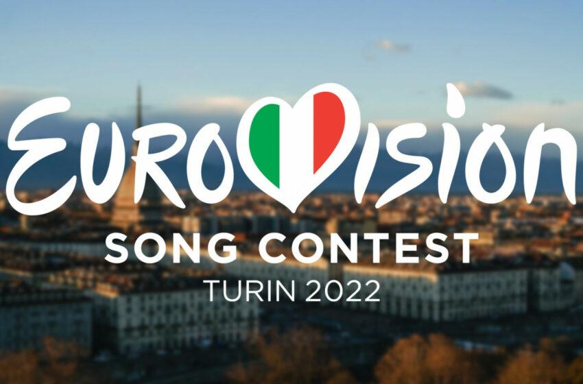 Bil-Filmat: Il-Belt Ta' Turin Magħżula Biex Tospita L-Eurovision Song Contest 2022