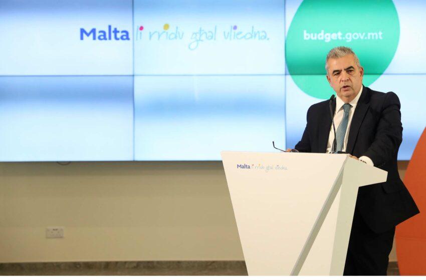 Il-Ministeru Soċjali B'Allokazzjoni Finazjarja Ta' €1.8 Biljun Għas-sena 2022
