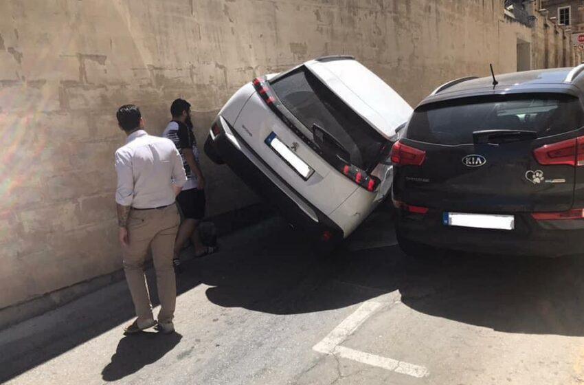 """""""Ir-Residenti Ngħataw Raġun Biex Il-Bollards Tal-Ġebel Jitneħħew"""" – Jason Azzopardi"""