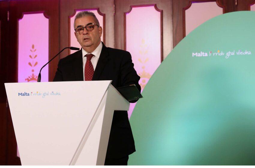 """""""Matul Is-Sena 2022 In-Nefqa Fuq Benefiċċji Soċjali Se Tqarreb Il-€1.2 Biljun"""" – Il-Ministru Michael Falzon"""